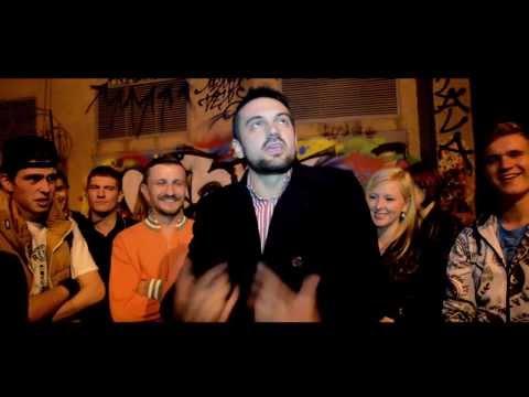 Slovo (Краснодар), сезон 3, Раунд 1: Сван (R. S'ONE) Vs Хайд (2013)