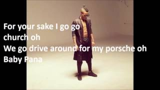 Tekno- Pana lyrics