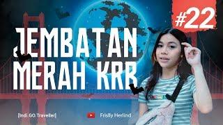Video Jembatan Merah Kebun Raya Bogor [Indi.GO.Traveller] MP3, 3GP, MP4, WEBM, AVI, FLV Februari 2019
