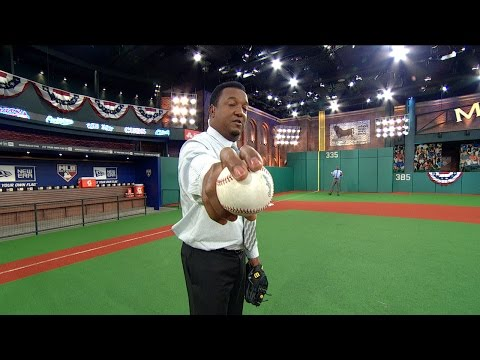 Pedro Martinez on Bartolo Colon