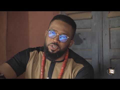 WOUNDED SOUL 5&6 TEASER  (Trending New Movie )Fredrick Leonard 2021 Latest Nigerian Nollywood  Movie