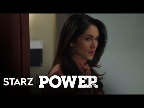 Power   Season 4, Episode 5 Clip: Speculation   STARZ