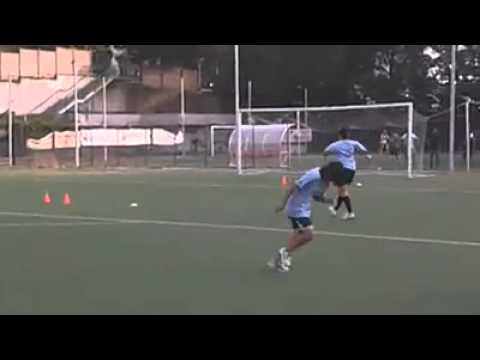 Preview video 30/08/2014 - JUNIORES: PREPARAZIONE - 1