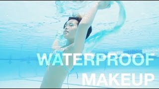 Waterproof Your Makeup - YouTube