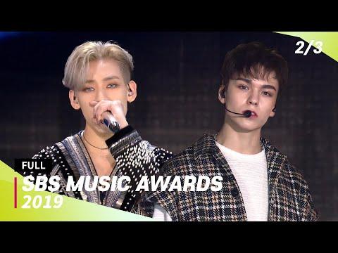 [FULL] SBS Music Awards 2019 (2/3)   20191225   BTS, Red Velvet, TWICE, MONSTA X, GOT7, NCT, TXT