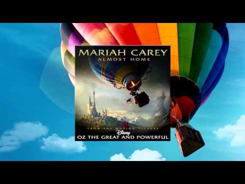 Mariah Carey - Almost Home (Movie Version)