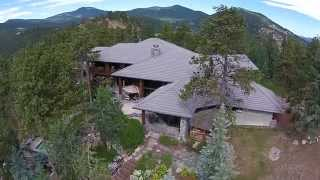 Evergreen (CO) United States  city photos : 34750 Fox Ridge Rd. | Evergreen, Colorado Luxury Home for sale