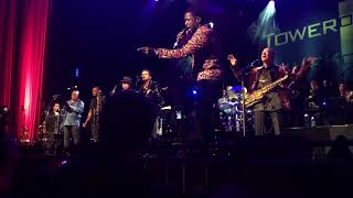 Video Tower of Power 50th Anniversary Show -- You're Still A Young Man MP3, 3GP, MP4, WEBM, AVI, FLV Februari 2019