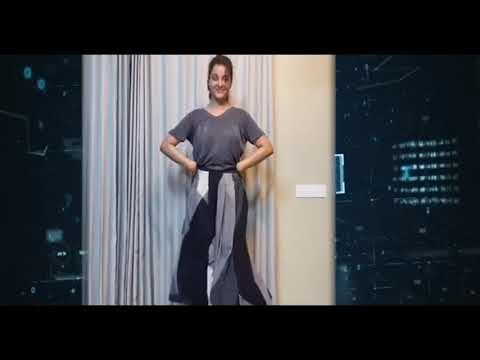 Kim kim Song | Jack N' Jill | Video Song | Manju Warrior, Soubin shahir | Dance #kimkimkimsong #danc