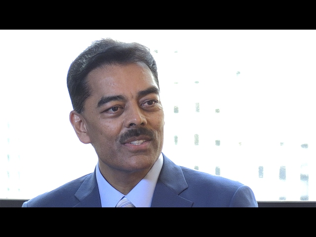Why Give: Vimal Shah, CEO, Bidco Africa