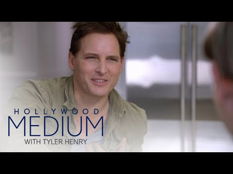 Is Tyler Henry Right About Peter Facinelli's Tragedy? | Hollywood Medium with Tyler Henry | E!