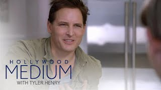 Video Is Tyler Henry Right About Peter Facinelli's Tragedy? | Hollywood Medium with Tyler Henry | E! MP3, 3GP, MP4, WEBM, AVI, FLV Juli 2018