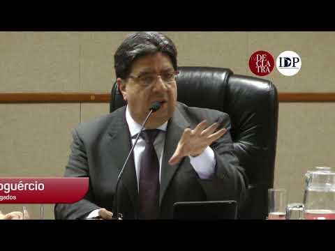 Sócio José Eymard Loguercio debate Direito Coletivo e Reforma Trabalhista