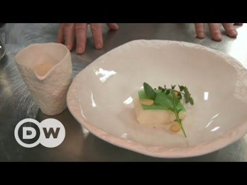 Fisch mit Mandelsauce mallorquinischer Art | DW Deuts ...