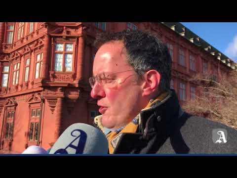 Gutenbergjahr: Mainz ist