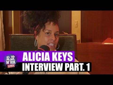 Interview avec Mrik (Skyrock)