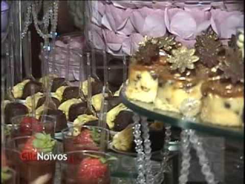 Doces para Casamentos - www.ClicNoivos.com.br