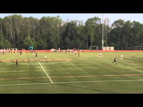 Men's Soccer Goals v. Gwynedd Mercy