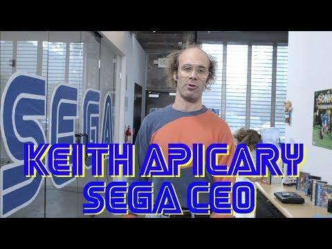 Sega - My instagram @BathanNarnatt http://instagram.com/bathannarnatt Keith's instagram @KeithApicary http://instagram.com/keithapicary Directed by Aaron Umetani Wr...