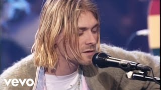 Video Nirvana - The Man Who Sold The World (MTV Unplugged) MP3, 3GP, MP4, WEBM, AVI, FLV Juli 2018