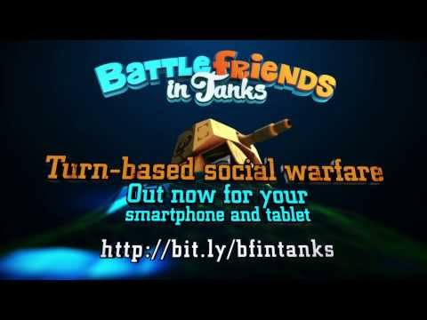 Video of BattleFriends in Tanks PREMIUM