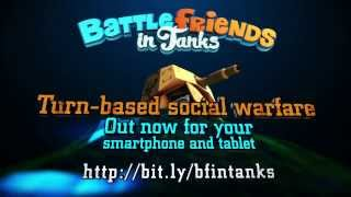 BattleFriends in Tanks PREMIUM YouTube video