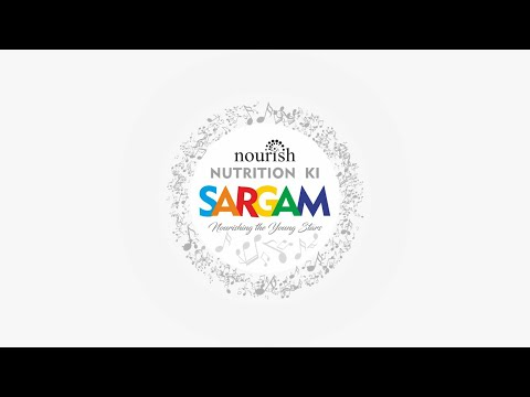 Nourish Nutrition Ki Sargam || Kailash Kher || Contest