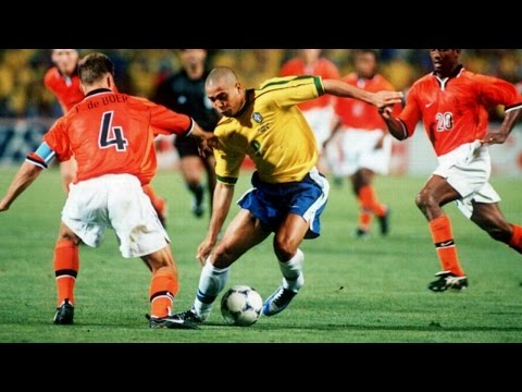 Brasil vs. Netherlands 4:2 ◄ 7.07.1998 ► World Cup 1998 (Semi-Finale)