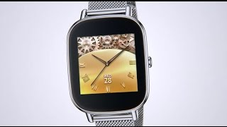 ASUS ZenWatch 2 is a Stylish and personalized wearable device. ZenWatch 2 is designed to be a truly personal device that wearers. ASUS ZenWatch 2 is powered by the latest version of Android Wear.Want to watch more about Review, Unboxing, Giveaways for Smart Gadget, Smartphone, Mobil Phone and other Gadget?.Please Subscribe 'The Hobbies' Channel: http://www.youtube.com/channel/UCx4ucyL9lMbkczfVM6XPt0A?sub_confirmation=1Playlist for Review, Unboxing, Giveaways and Test more Devices:https://www.youtube.com/playlist?list=PLLdgoAiUWzEaJjlpkpNBV9BJ62DqnwuQ2ASUS ZenWatch 2 Review:https://support.google.com/youtube/answer/1297408?hl=enFollow us:Facebook: https://www.facebook.com/pages/The-Hobbies/1608708182749316Twitter: https://twitter.com/HobbiesChannelPinterest: https://www.pinterest.com/TheHobbies/Google+: https://www.google.com/+ThehobbieschannelBlogspotVideos