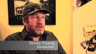 10. Rocky Young