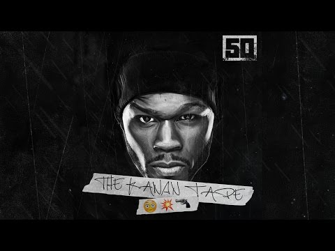 50 Cent - Burner On Me