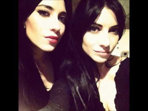The Veronicas - Spirits & Sin lyrics