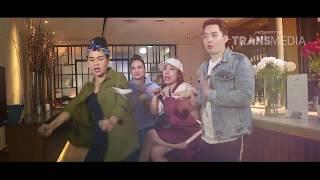 Download Video CELEB SQUAD - Hang Out Bahagia Bersama Geng Mentri Ceria (17/2/18) Part 1 MP3 3GP MP4