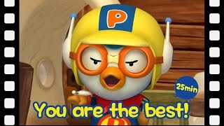Video [Pororo Mini Movie] Ep6 You are the best ! | Kids movie | Animated Short | Pororo the Little Penguin MP3, 3GP, MP4, WEBM, AVI, FLV Desember 2017