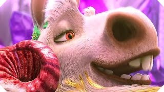ICE AGE 5 'Collision Course' - Shangri Llama! - Movie CLIP by Fresh Movie Trailers
