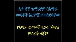 Amhara Youth Solidarity Movement