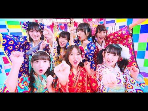 , title : '【MV】天晴れ!原宿『ギミギミダーリン』'