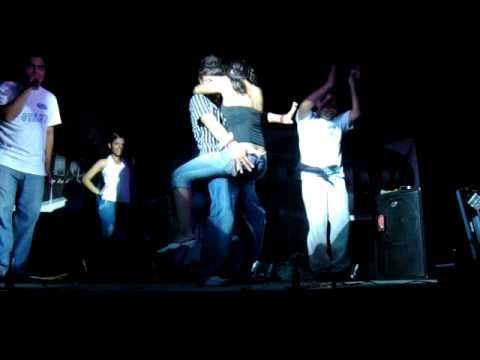 POSICIONES SEXUALES,  BY CHARLY NEVAREZ desde Abasolo del Valle Ver.,GIRA MUSICAL 92-2008