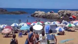 Video La plage de la crique - شاطئ لاكريك جيجل MP3, 3GP, MP4, WEBM, AVI, FLV Desember 2018