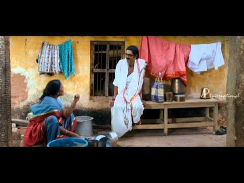 Masani   Tamil Movie Comedy   Ramki   Iniya   Roja   Manobala