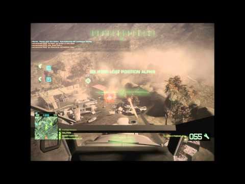 Battlefield - Bad Company 2 - Apache