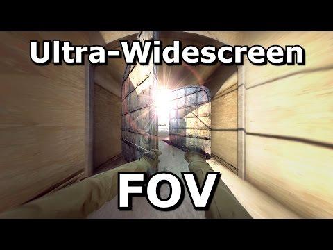 , title : 'CS GO Widescreen FOV Settings'