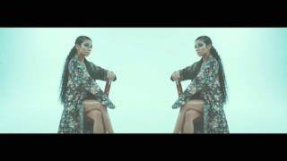 JHENÉ AIKO – B'S + H'S (OFFICIAL MUSIC VIDEO)