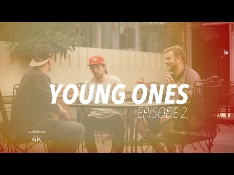 Young Ones - Episode 2 - 'Leaving a Legacy'