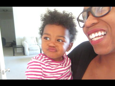 World's Cutest Duck Lips! August 14-15, 2014 | Naptural85 Vlog