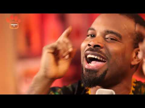Folklore Music - Underdog Covers with Gabriel Afolayan
