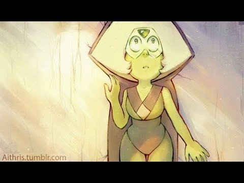 The Truth About Peridot 【 Steven Universe Comic Dub 】