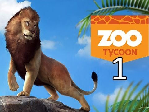 zoo - So it seems like free play is what you guys want to see the most so here we go in the Australian Outback :) This will be a short series with about 3-4 episod...