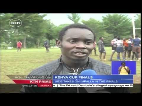 Kenya cup champions