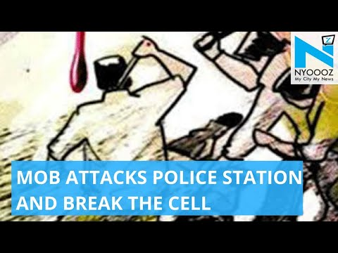 Two Rape Accused Lynched in Arunachal Pradesh   Crime News   NYOOOZ TV